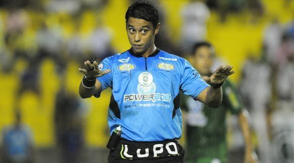 Gilberto Castro Jr para América x Araripina