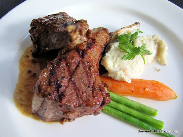 Renoma Cafe Gallery, Sunday Brunch, bubbly brunch, French, Malaysian, fusion