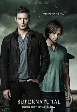 Supernatural – 9X01 temporada 9 capitulo 01
