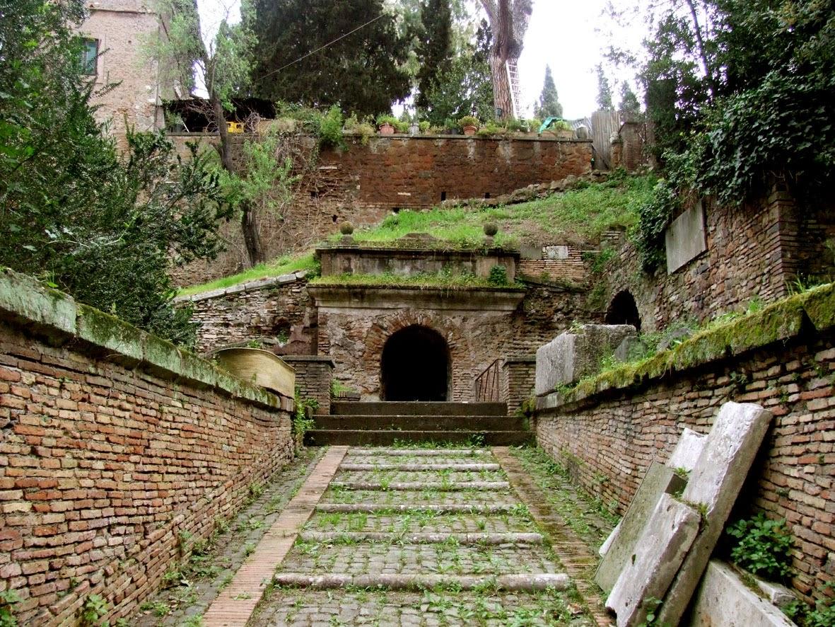 Tumba Roma
