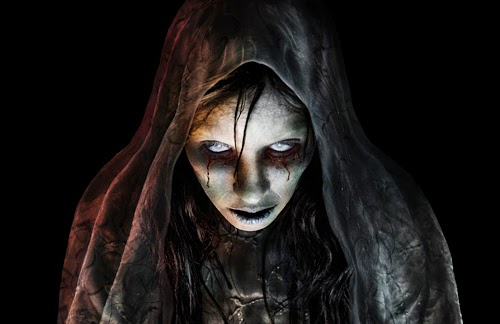 Scary profile pictures for facebook