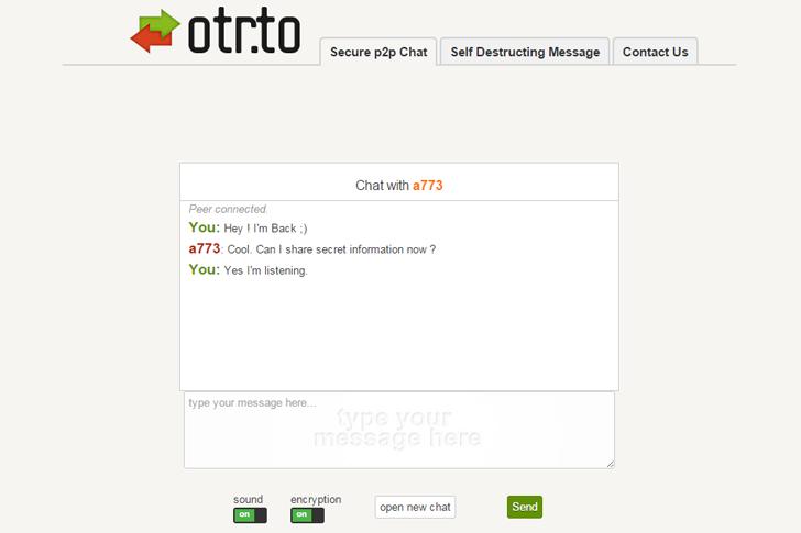 otr-secure-p2p-chat