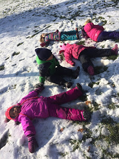 Forest School Barrie Daycare