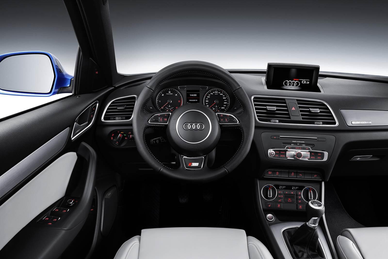 Audi Q3 Ser 225 Fabricado No Brasil Em 2016 J 225 Reestilizado