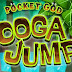 Review: Pocket God: Ooga Jump (iPhone)