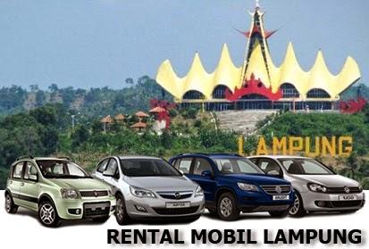 Daftar Alamat Rental Mobil di Lampung