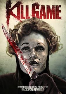 Kill Game B Horror Movie