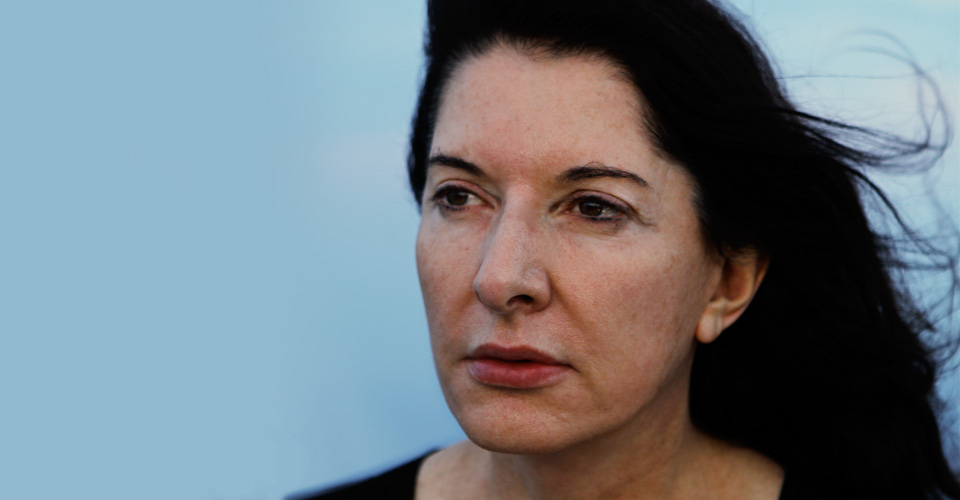 Chatter busy marina abramovic quotes for Marina performance