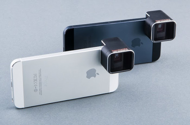 Coolest and Awesome iPhone Attachments (50) 37