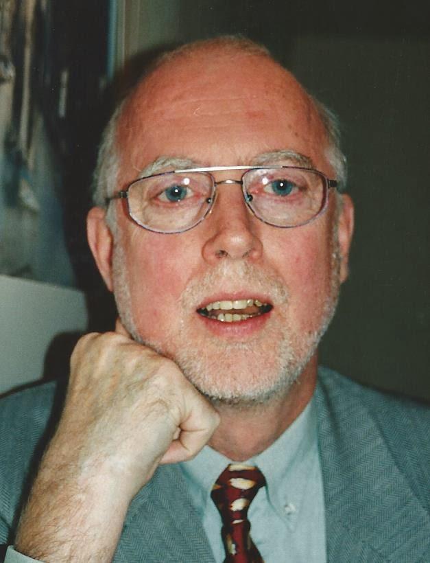 Gregory Ekström