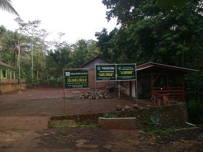 Desa Sengon Subah