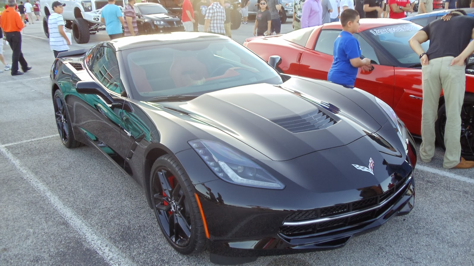 worst car ever made first impression chevrolet corvette c7 stingray. Black Bedroom Furniture Sets. Home Design Ideas