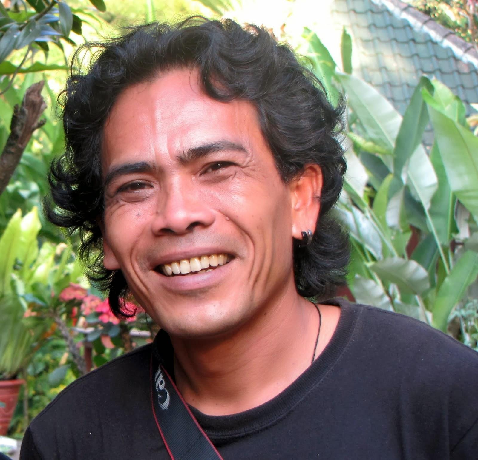 Wayan Sueta