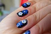 #19 Nail Art Design