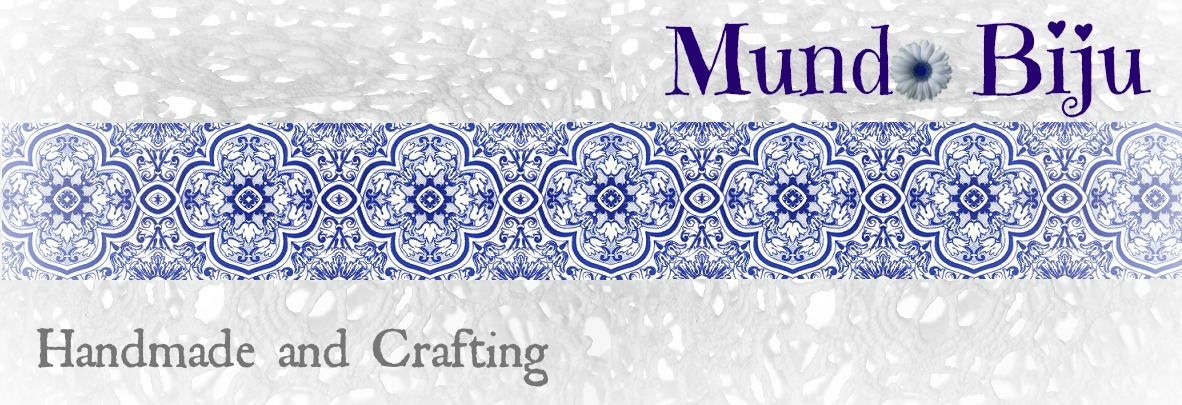 Mundo Biju : Handmade and Crafting