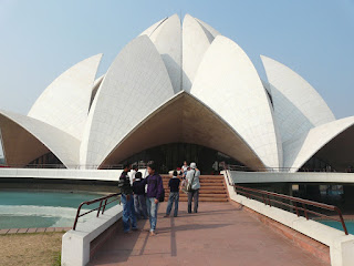 Reisen Indien Delhi