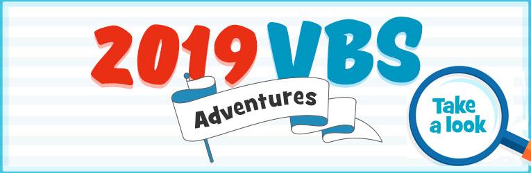 VBS 2019 Themes