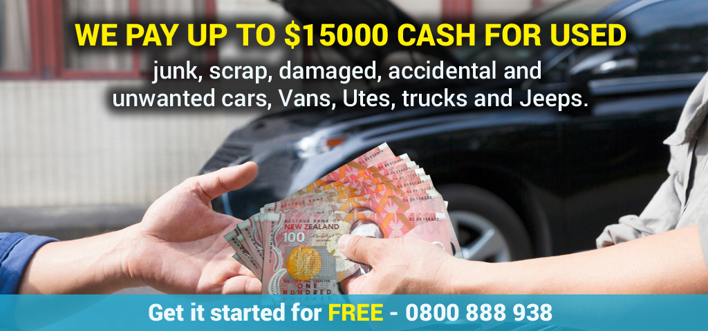 Auto Wreckers - Cash for Cars Auckland: Do Auto Wreckers buy cars?