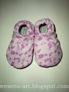 more babyshoes 2    wesens-art.blogspot.com