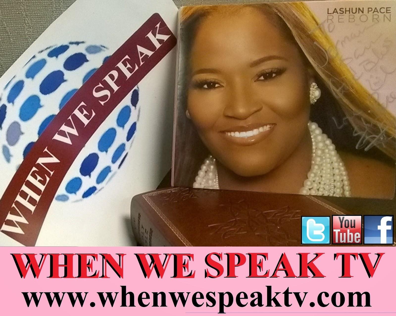 www.whenwespeaktv.com