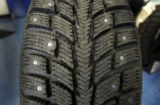"... .com tests the ""Newest Studless Ice and Snow Winter Tires including"