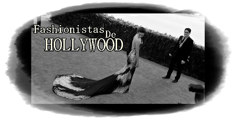 Fashionistas de Hollywood