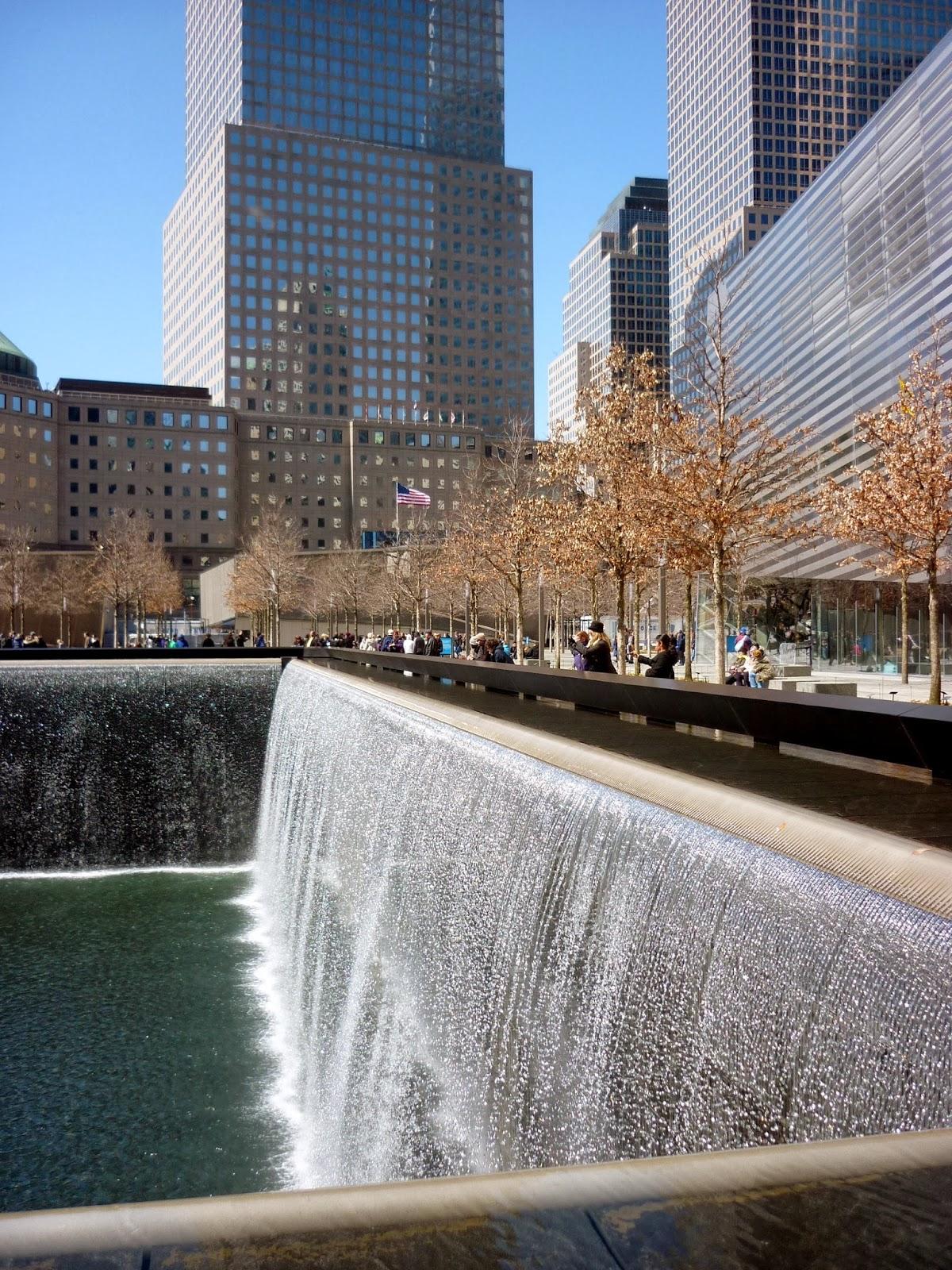 come prenotare la visita al memorial 9/11