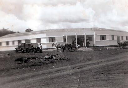 Hospital São Lucas, 1970