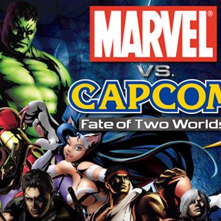 Nuevo tráiler de Marvel vs Capcom 3