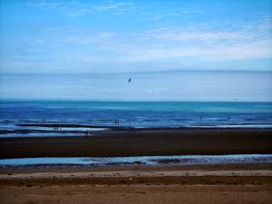 la mer à mers