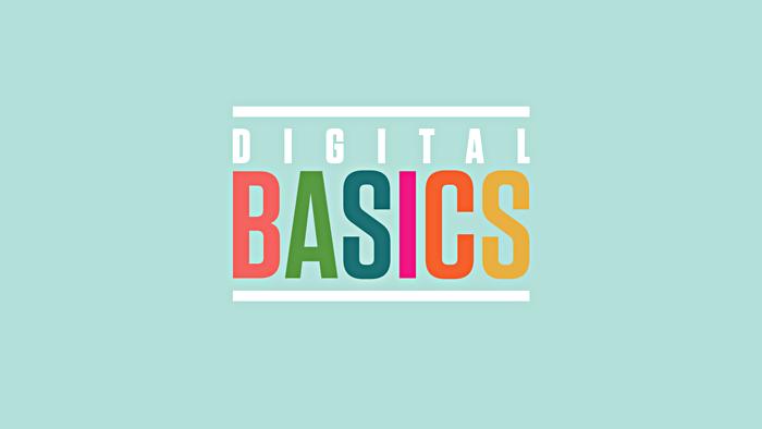 Heather Greenwood | Studio Calico Beyond Digital Basics w/ Shanna Noel Promo