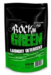 Rockin' Green