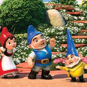 travel neverland gnome sweet gnome