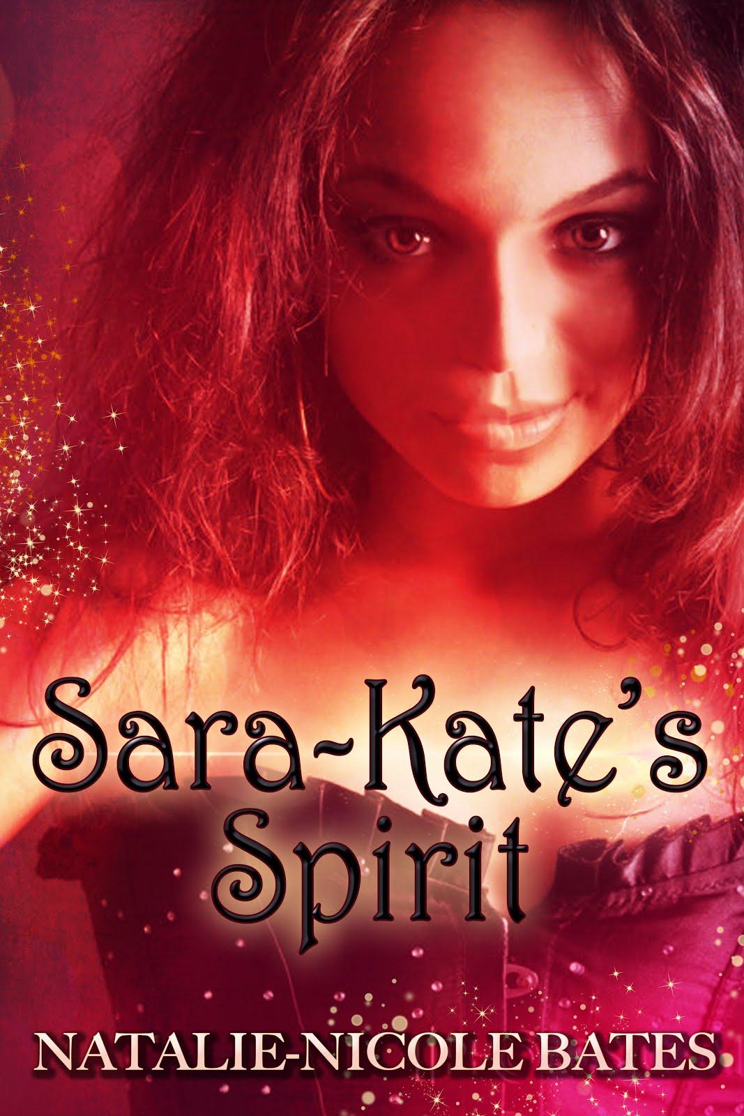 Sara-Kate's Spirit