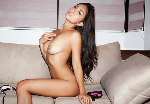 Pinay's Finest: Grey Gomez (Freelance Model) - Hot and ...
