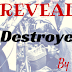 Cover Reveal - Devon Destroyers MC by Kacey Hamford‏