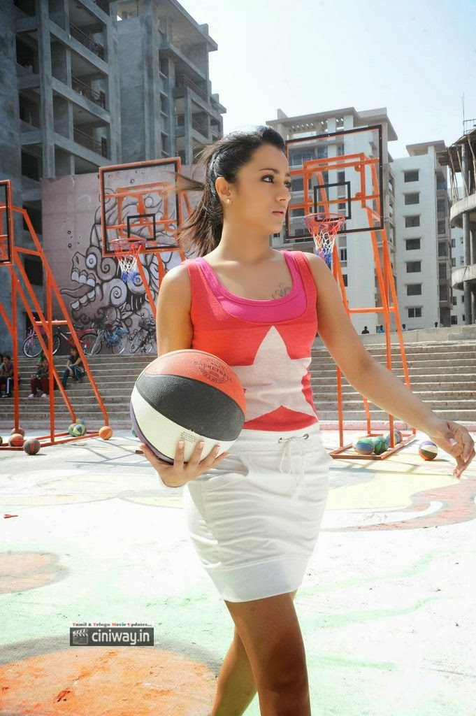 Trisha-photos-from-Dammu-Movie
