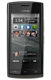 Service Manual Nokia 500