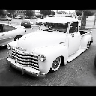 America Latina : 1939 Chevy 3100 Thriftmaster For sale