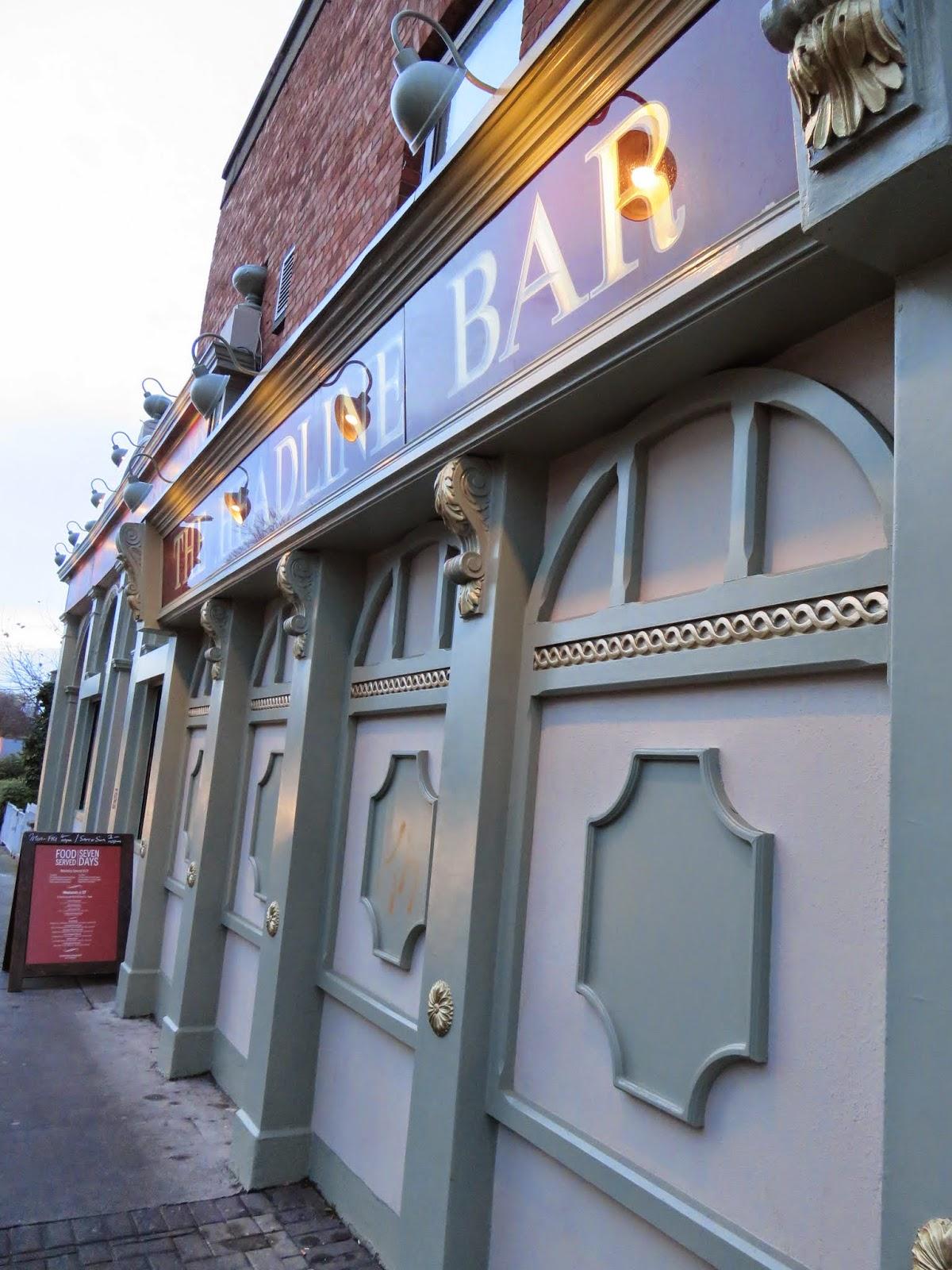 57 The Headline Craft Beer Pub in Dublin