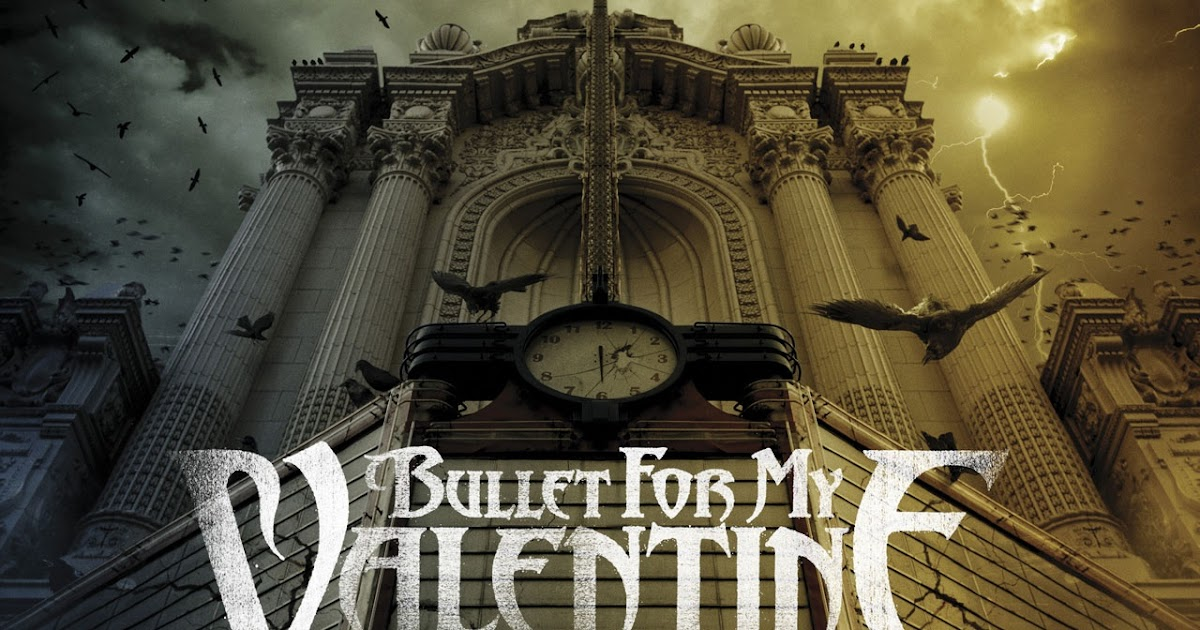 Bullet For My Valentine | Discography | Discogs