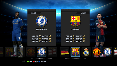 DOWNLOAD PES 2013 FULL