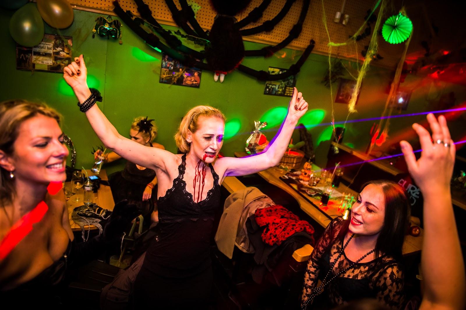 zábava, party, club3, stará turá