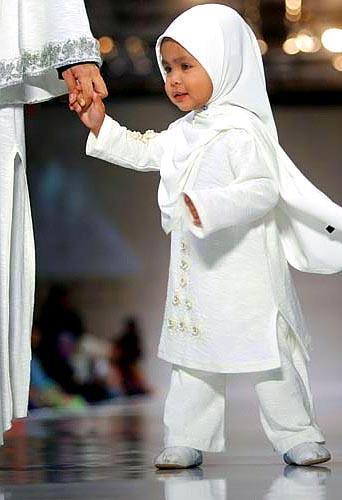 Islamic Stories For Little Kids