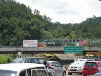 Welcome to Temburong