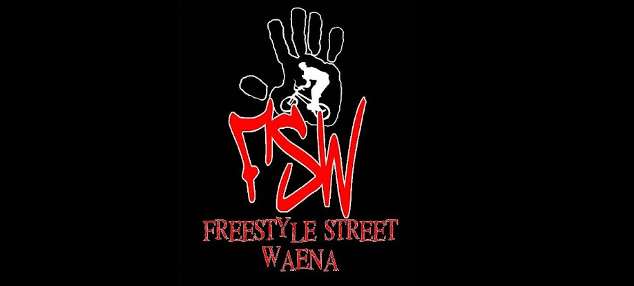 FREESTYLE STREET WAENA