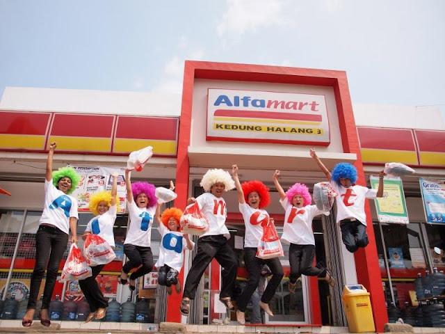 promo member alfamart indonesia