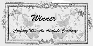 Challenge 16 Winner