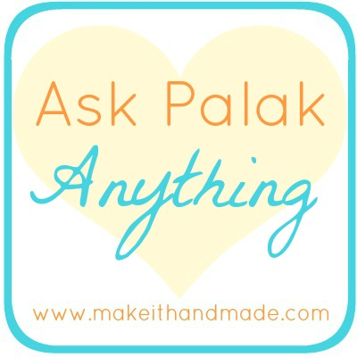 Ask Palak Anything