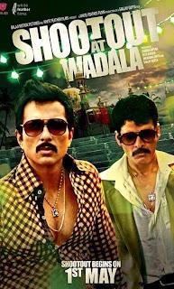 Watch Shootout at Wadala (2013) movie free online